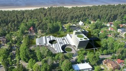 Hotel Liesma Proposal / INDEX Architecture