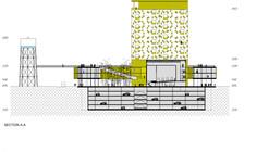 """Janko Gredelj"" Area Mixed Use Design / Hrvoje Sedlić"