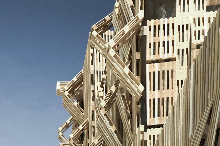 Courtesy Malka Architecture
