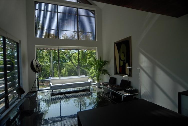 Sustainable Residence,Courtesy of Studio 804