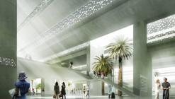 National Museum of Archaeology and Earth Sciences / archi5 & OKA