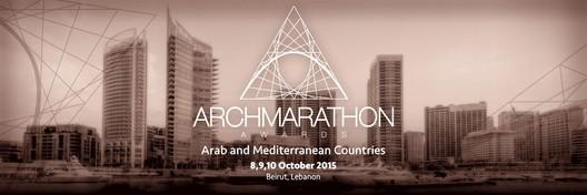 Archmarathon 2015 Beirut