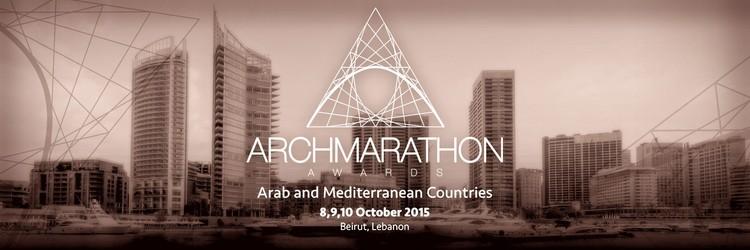 Archmarathon 2015 Beirut, Archmarathon 2015 Beirut