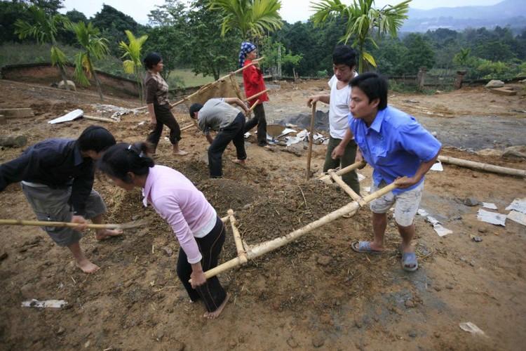 Casa para la Comunidad Suoi Re / Hoàng Thúc Hào, Nguyễn Duy Thanh © Kiến Việt