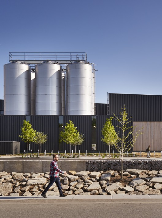 Cervecería Surly MSP / HGA, © Corey Gaffer