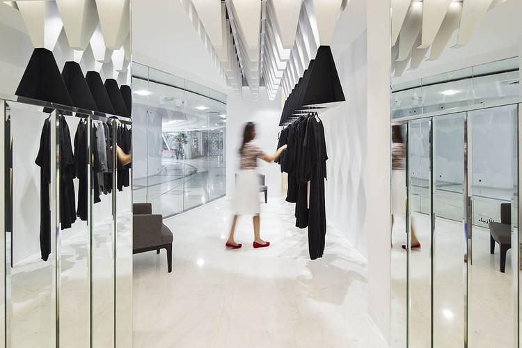 Mélange Store / Ahmad Fakhra + Massive Order, © Nelson Garrido