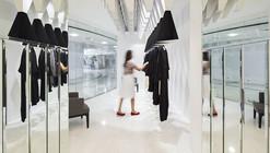 Mélange Store / Ahmad Fakhra + Massive Order