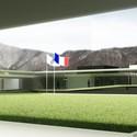 Resultados Concurso Alianza Francesa, Sede Chicureo