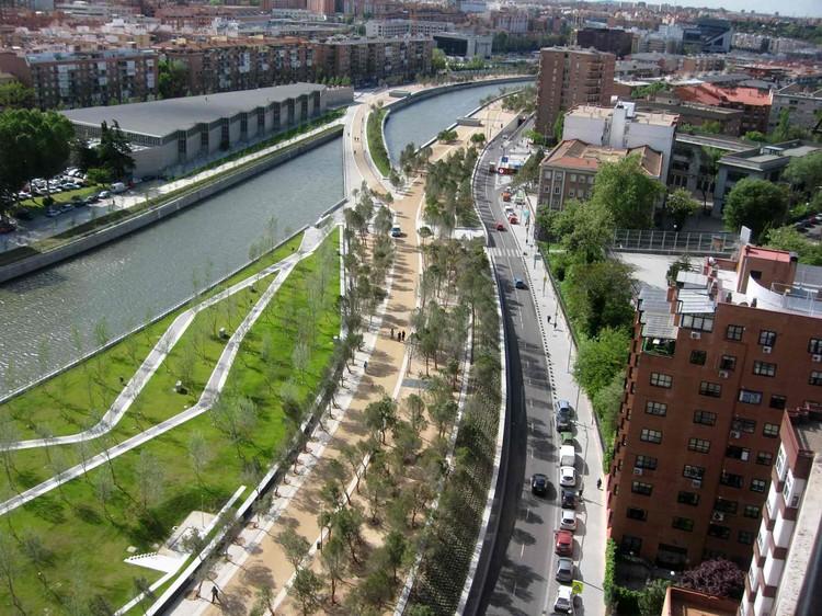 Cortesía de Burgos & Garrido Arquitectos Asociados