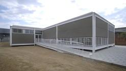 Consultorio Local La Pineda / rza arquitectes