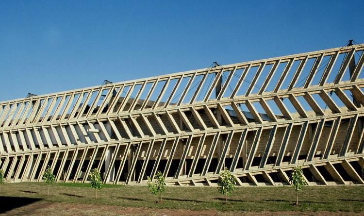 © Cortesía de Gabinete de Arquitectura