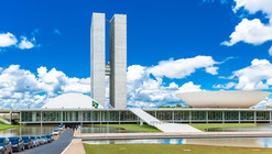 AD Classics: National Congress / Oscar Niemeyer