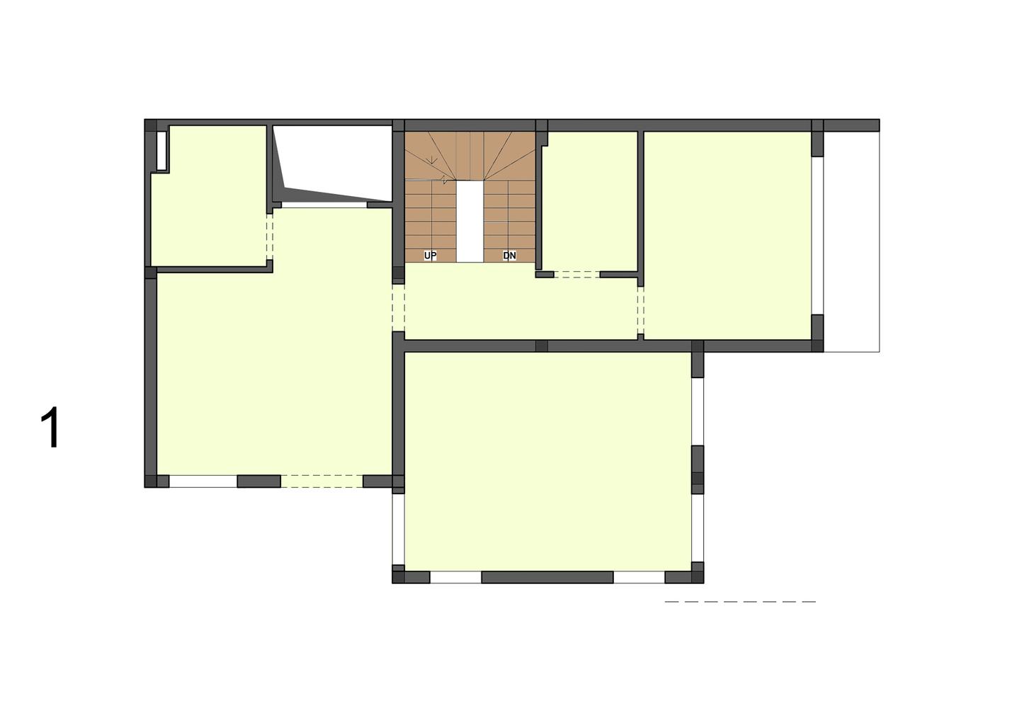 Gallery of Growing Green Office / Studio 102 - 27