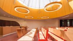 Patio Comercial Lille Métropole  / PetitDidier Prioux Architectes