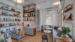 Livraria FiL  / Halükar Architecture