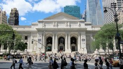 Mecanoo reemplaza a Foster en remodelación de la Biblioteca Pública de Nueva York