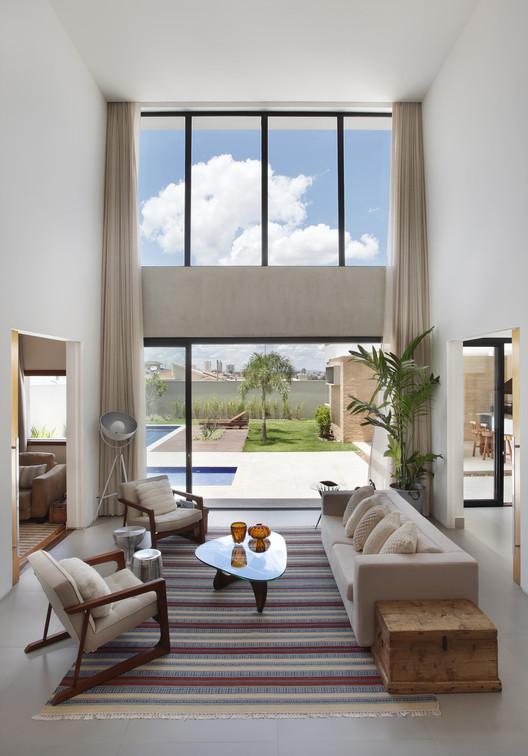 Casa MR / idsp arquitetos, © MCA Estúdio