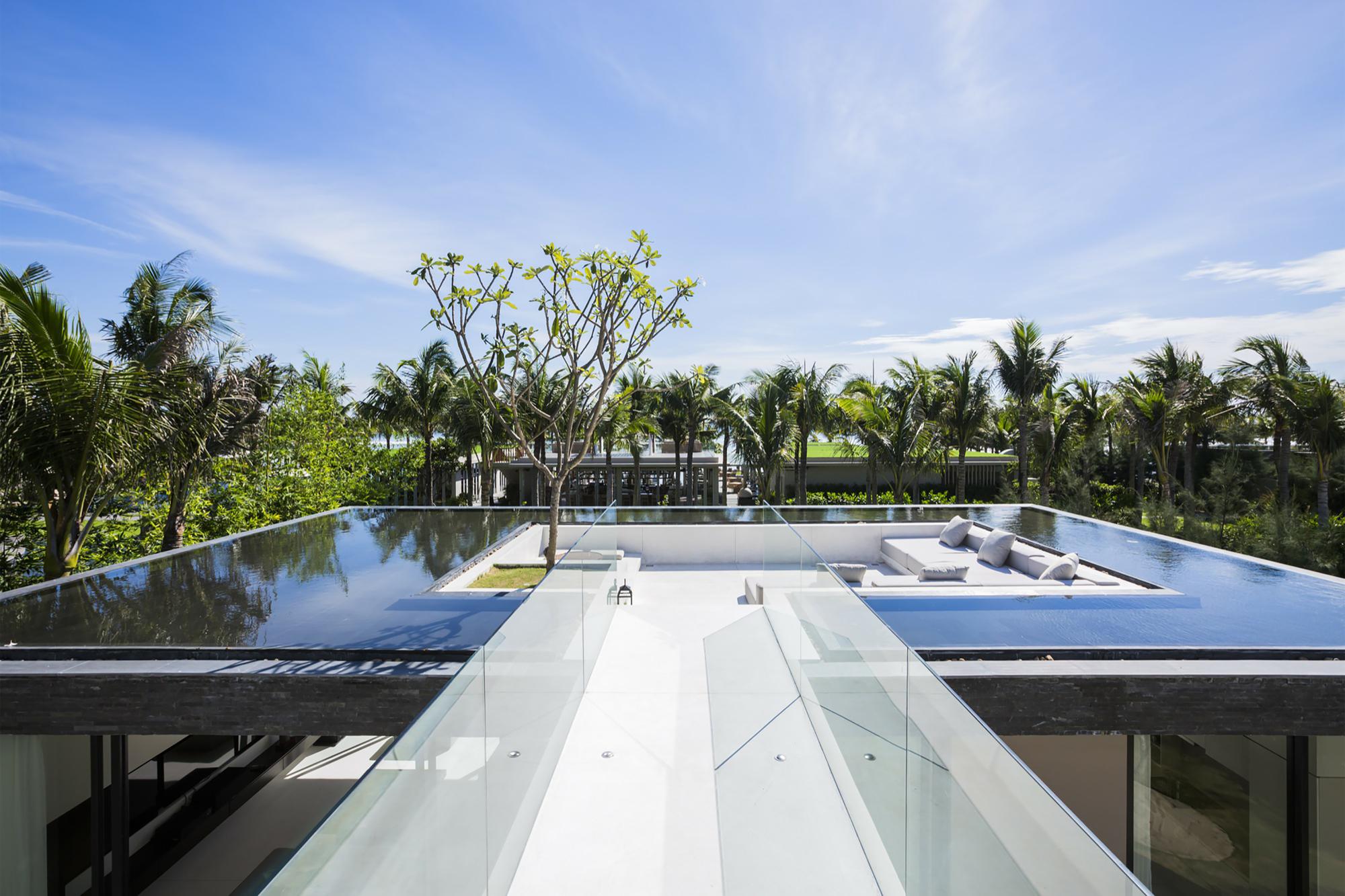 Gallery Of Naman Residences Villa B Mia Design Studio 4