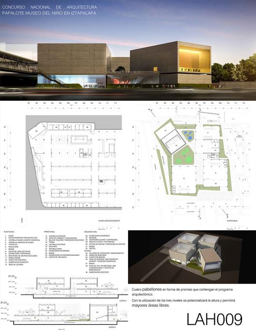 Propuesta de FR 62 Taller de Arquitectura. Calíope Hernández Ávila y Oswaldo Acosta García