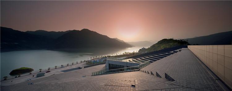 Centro de actividades Yunyang / TANGHUA ARCHITECT & ASSOCIATES, © Chen Yao