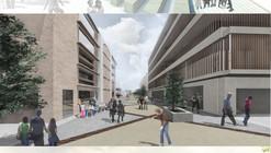 Regeneración urbana en Curundú: propuestas finalistas del BID Urban Lab 2015