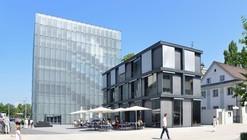 AD Classics: Kunsthaus Bregenz / Peter Zumthor