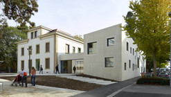 Le Gazouillis Day Nursery Refurbishment / Omar Trinca
