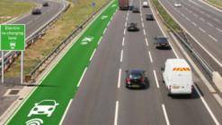 Reino Unido iniciará este año las pruebas para construir una carretera que cargue autos eléctricos