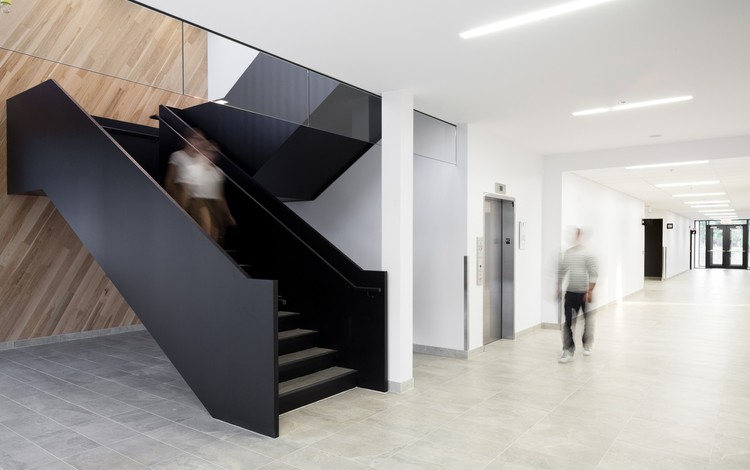 Cortesía de Parka – Architecture & Design