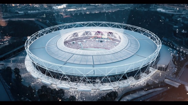 How London's Olympic Stadium Finally Transitioned to Legacy Mode