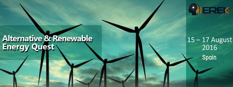 Call for Papers: Alternative and Renewable Energy Quest