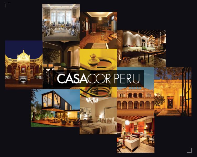 Casa Cor Perú 2015: rehabilitación patrimonial de la Bahía del Callao