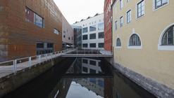 Centro de Moda y Textil Borås / Thorbjörn Andersson + Sweco architects