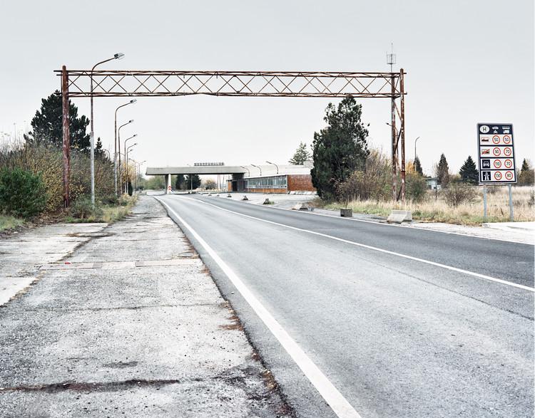 Nickelsdorf - Hegyeshalom A-H (Border between Austria and Hungary)