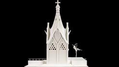 Abren licitación para construir en Chile la única obra de Gaudí fuera de España