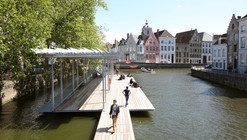 Canal Swimmer's Club / Atelier Bow-Wow + Architectuuratelier Dertien 12