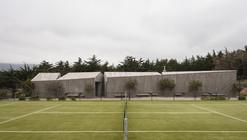 Four Programs Pavilion / Felipe Assadi + Francisca Pulido