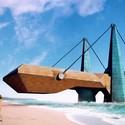 Proposta: Dalton Evandro de Carvalho. Imagem: via Giancarlo Latorraca, 2000