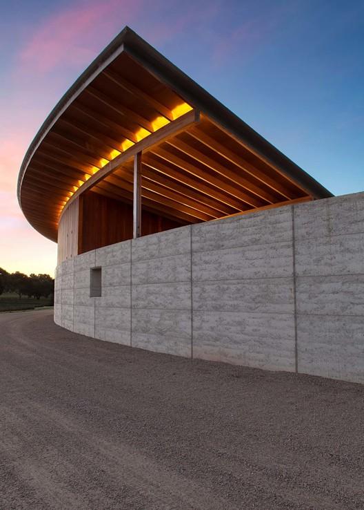 Equestrian Buildings Seth Stein Architects Watson