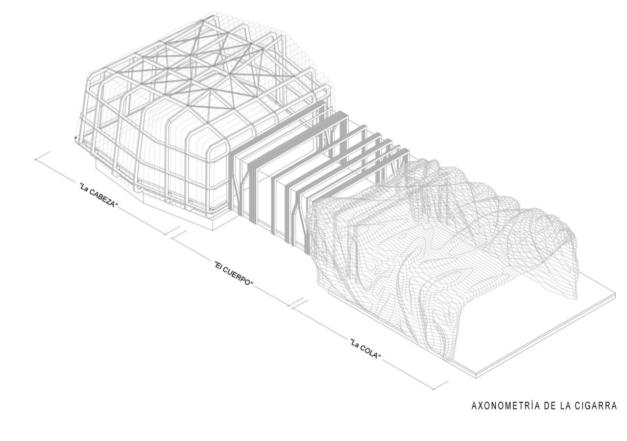 Gallery of las cigarreras de alicante cultural space tom s amat estudio de arquitectura 24 - Estudio arquitectura alicante ...