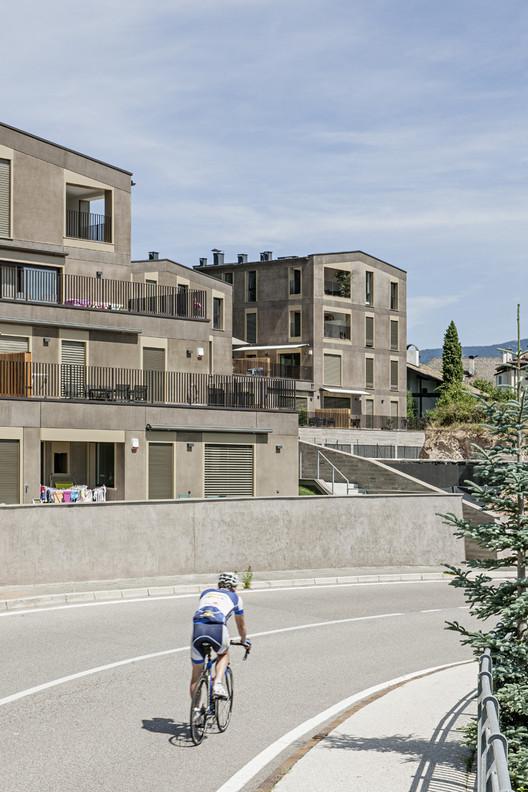 Complejo Habitacional Eppan / feld72, © Hertha Hurnaus
