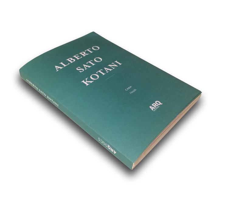 Alberto Sato Kotani / Ediciones ARQ