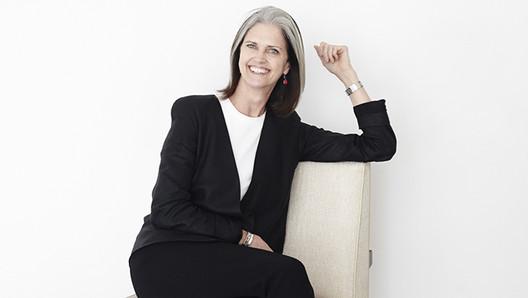 Deborah Berke. Image © Winnie Au for Deborah Berke Partners