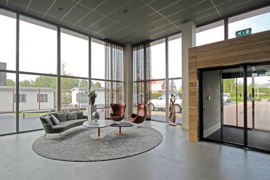 Courtesy of STOL architecten