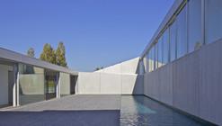 Pavilion M / PPA architectures