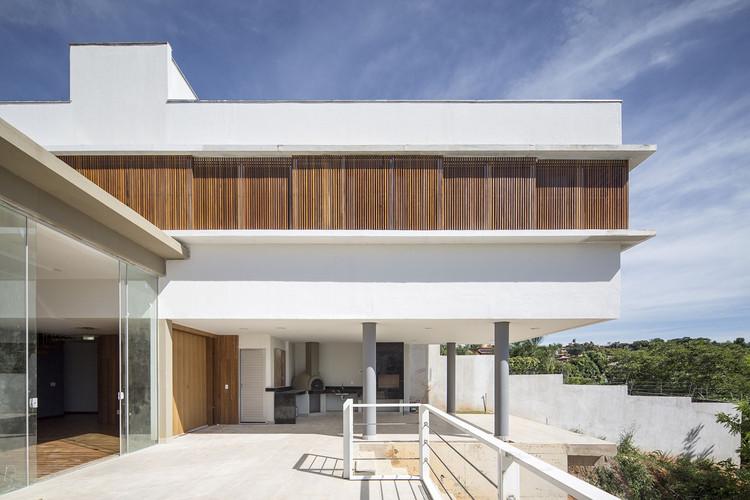 Casa VV / RG Architecture, © Joana França