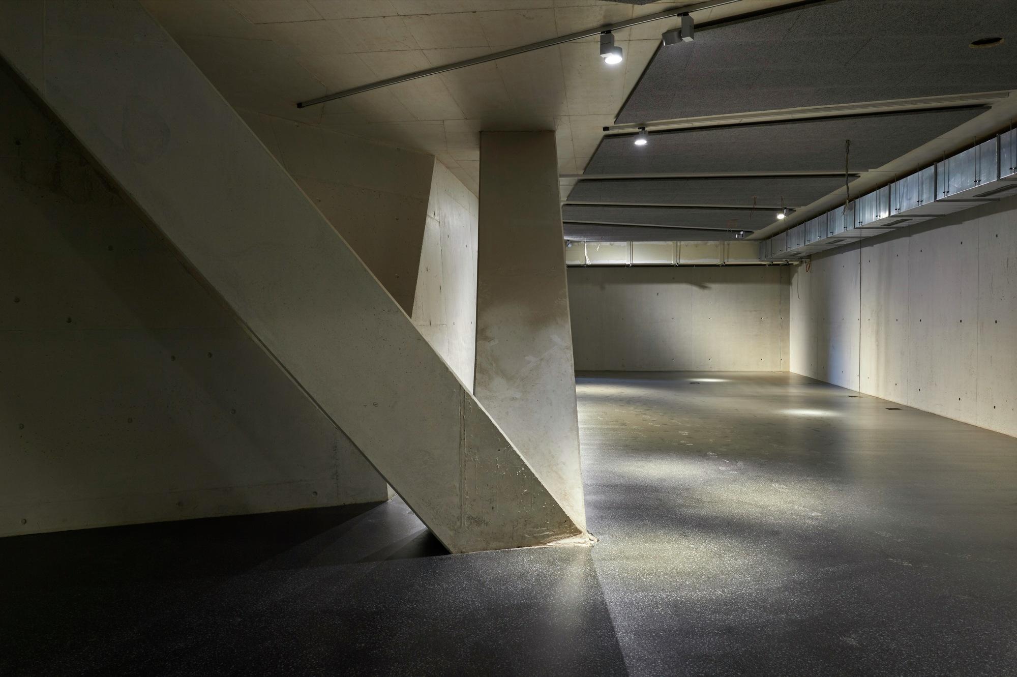 Gallery of ph nomenta science centre kkw architekten werner bauingenieure formtl 2 - Kkw architekten ...