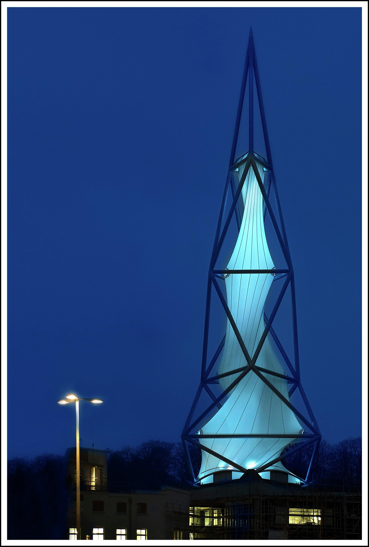 Gallery of ph nomenta science centre kkw architekten werner bauingenieure formtl 6 - Kkw architekten ...
