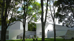 Primera obra de Steven Holl en Latinoamérica es premiada entre los mejores proyectos de Colombia