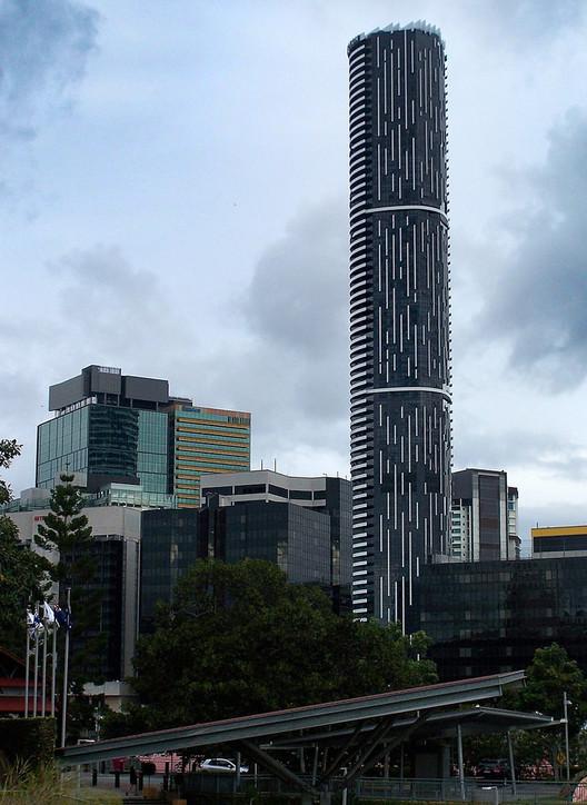 Infinity; Brisbane, Australia / DBI Design. Image © Tim Dickson